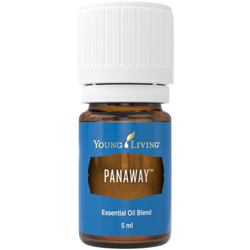 Young Living: PanAway 5 ml (Ätherisches Öl)